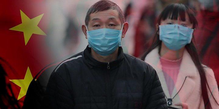 У Китаї спрогнозували, коли може закінчитися спалах коронавіруса