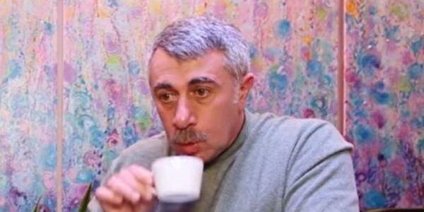 «Хочеться ридати»: Комаровський раптово висловився про Зеленського