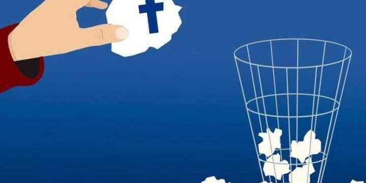 З Facebook і Instagram видалили більше сотні антиукраїнських акаунтів, які вели розвідслужби Росії