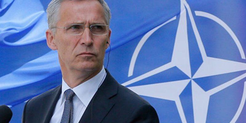 Столтенберг розповів про проблеми, які заважають припиненню війни на Донбасі