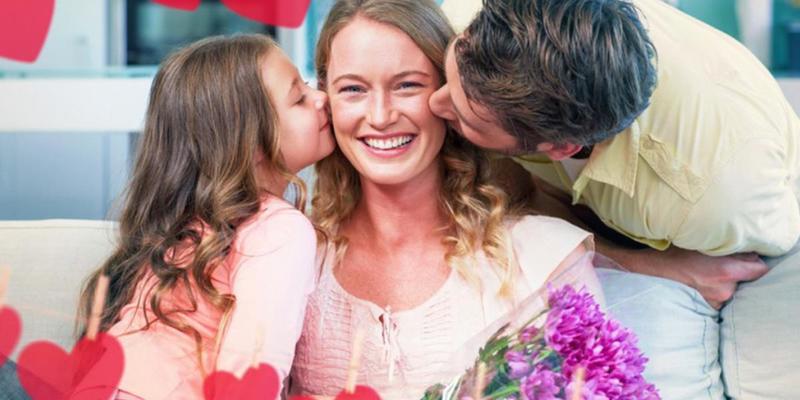 Сімейна традиція до Дня святого Валентина: чудова ідея, як провести свято з дітьми