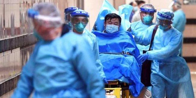 У Японії збільшилася кількість хворих коронавірусом