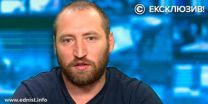 Мирослав Гай: «Якщо зустріч Зеленського та Патрушева підтвердиться, то це тягне на імпічмент»