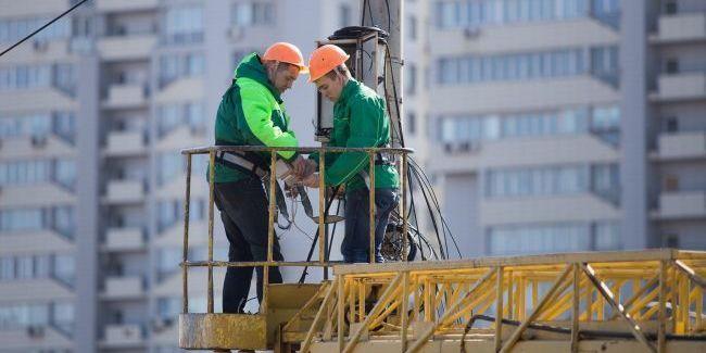 В Житомирі відправлять на карантин десятки будівельників з Китаю