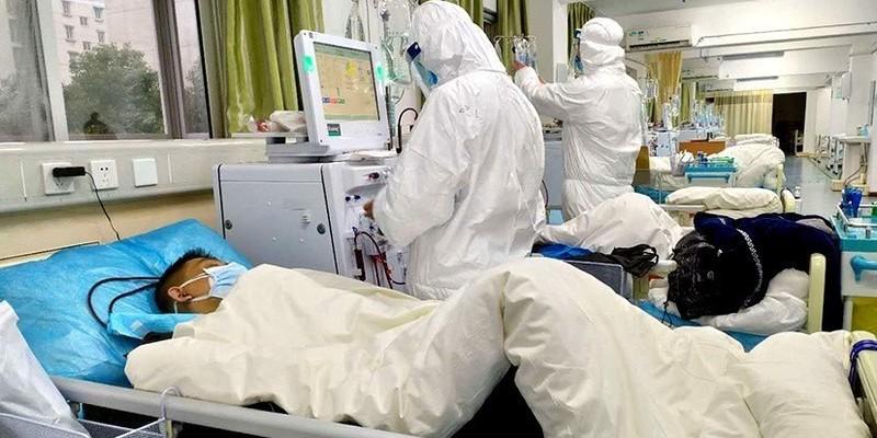 Понад 71 тисяча людей інфіковані китайським коронавірусом, померли понад 1,7 тисячі пацієнтів