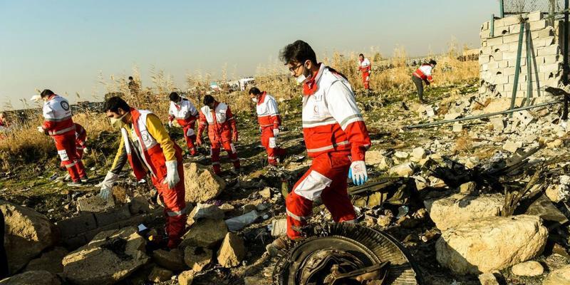 Сороковини авіакатастрофи МАУ в Ірані: все, що відомо про трагедію
