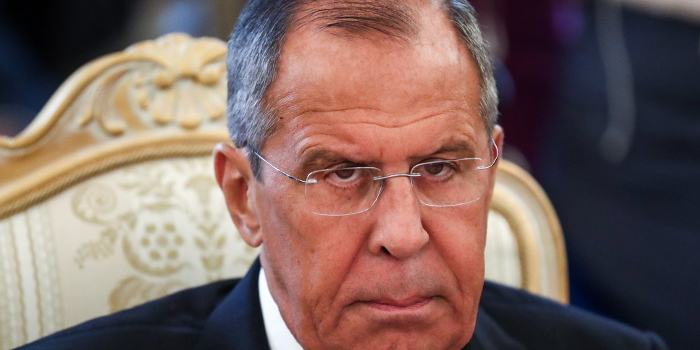 Лавров хоче відновити торгівлю підсанкційної Росії з ЄС «на взаємовигідній основі»