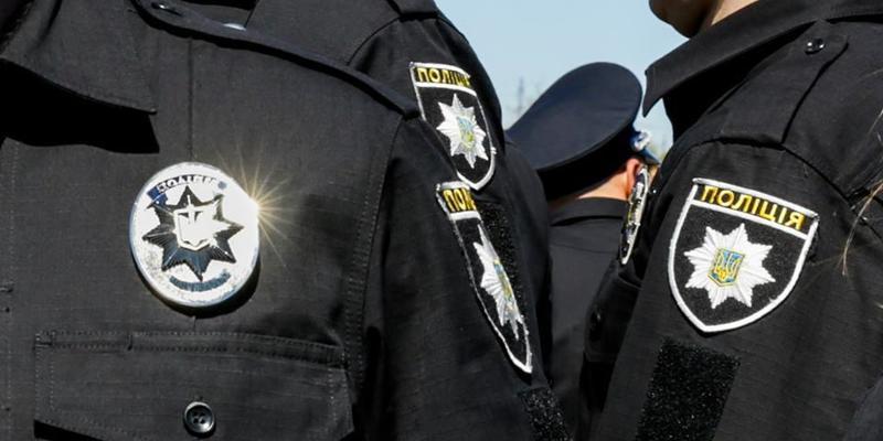 До центру Києва стягнули близко 1000 правоохоронців