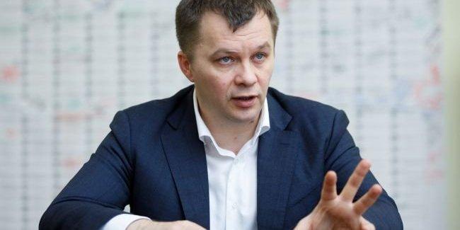 Милованов назвав топ-4 найуспішніших сектора економіки України
