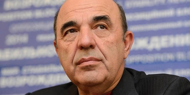Рабінович захотів відправити делегацію до Москви на парад 9 травня