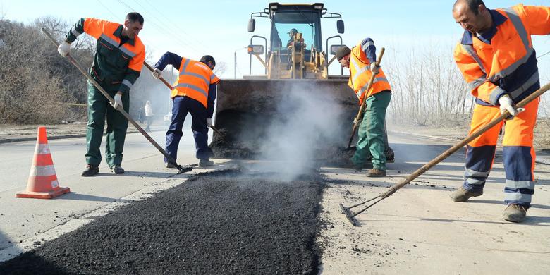 У 2020 році на дороги планують витратити 113 млрд грн: звідки візьмуть ці гроші?