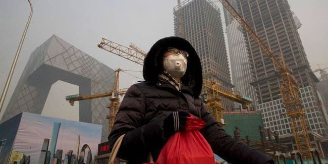 Евакуацію українців з китайської провінції Хубей знову відклали