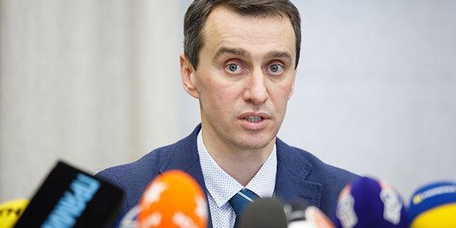 В МОЗ відмовилися називати місце утримання евакуйованих з Китаю українців