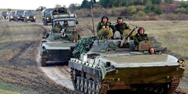 Військові Росії раптово пішли в наступ на Донбасі: зав'язався кривавий бій