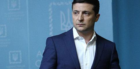 Президент Зеленський відреагував на загострення в зоні ООС