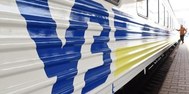 Укрзалізниця вже призначила 16 додаткових поїздів до 8 березня