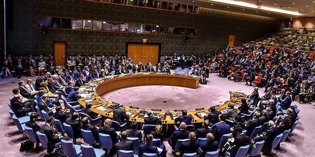 Україна та Естонія на Радбезі ООН піднімуть питання наступу бойовиків на Донбасі