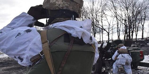 Бій біля Золотого: ЄС звинуватив бойовиків і чекає дій від Росії