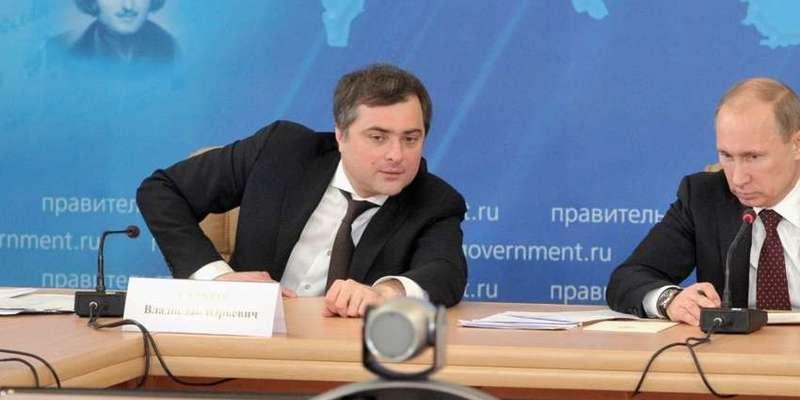 Путін звільнив свого помічника по Україні