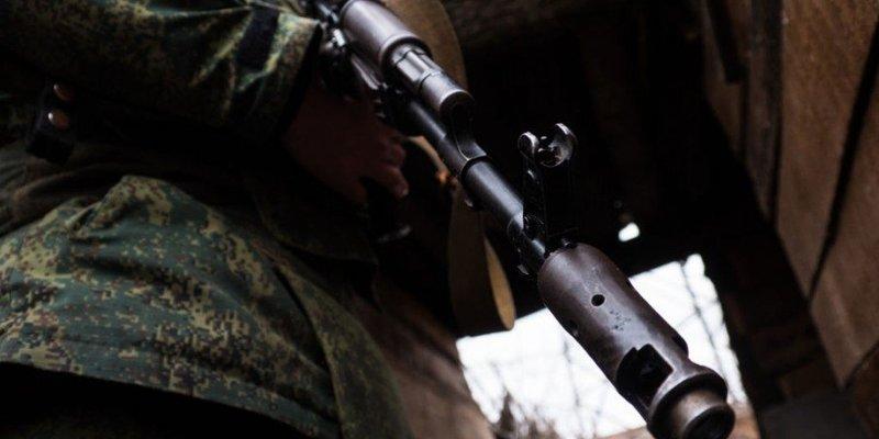 На Донбасі НЗФ 18 разів обстріляли українські позиції, є загиблі та поранені, - ООС