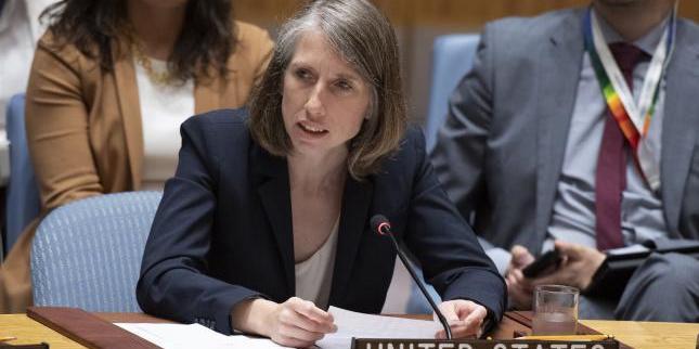 США в ООН звинуватили Росію у зриві мінських домовленостей