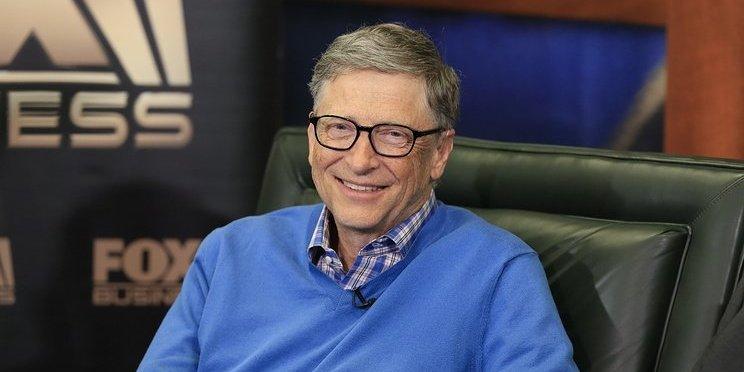 Гейтс купив перший електрокар. Маск розчарований, що це не Tesla