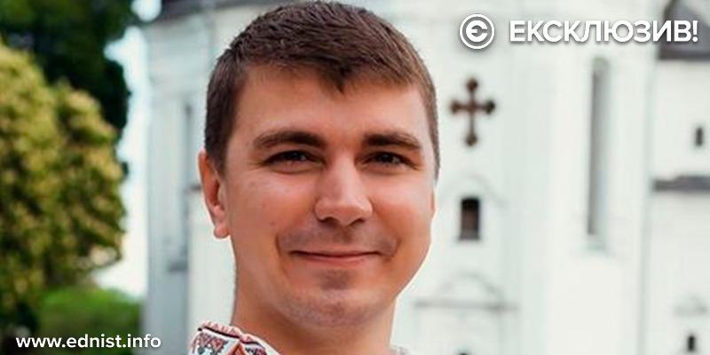 Вимагаємо припинити знищення малого бізнесу в Україні - Антон Поляков