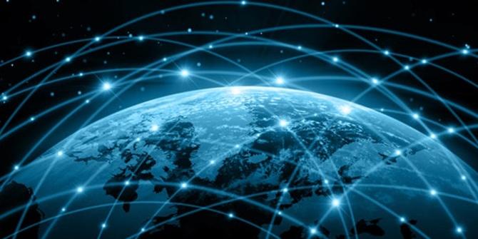 Скільки коштує інтернет по всьому світу (інфографіка)