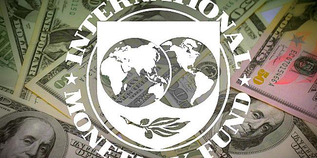 Експерти МВФ почали роботу в Україні
