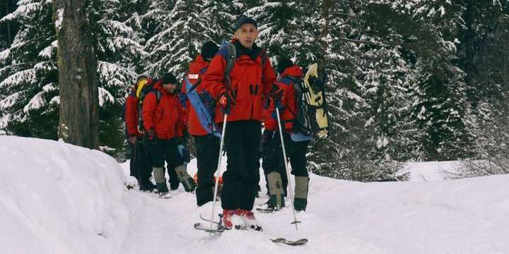 Онлайн-реєстрація перед походом: У МВС придумали, як захищати туристів у горах
