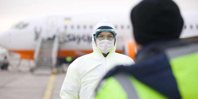В уряді розповіли, що станеться, якщо хтось із евакуйованих захворіє