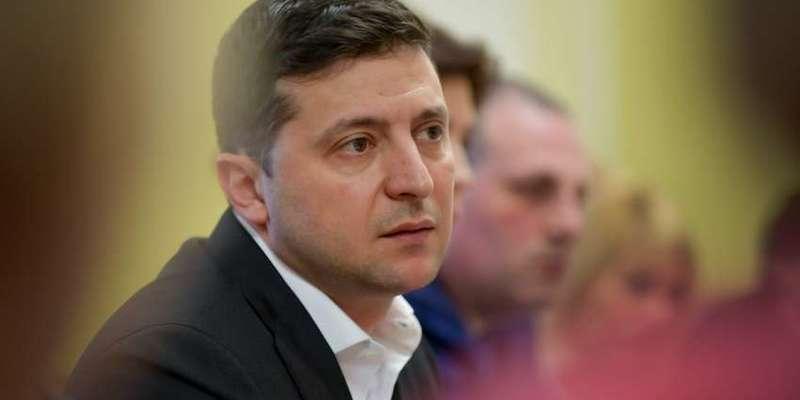 Зеленський назвав роль Небесної Сотні для сучасних українців