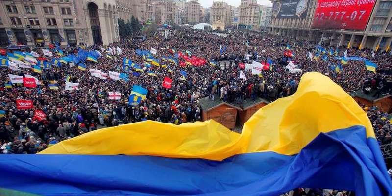 Більшість українців пишається Революцією Гідності, але нових майданів не хочуть