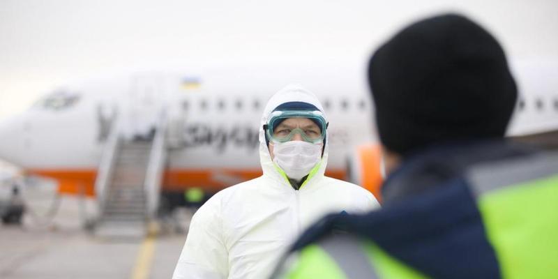 Евакуйована з Уханя українка показала, в яких умовах проходитиме карантин у Нових Санжарах