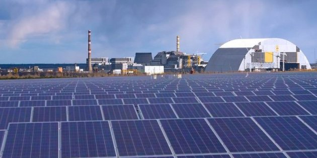 Змін правил заднім числом для інвесторів в альтернативну енергетику не буде — прем'єр