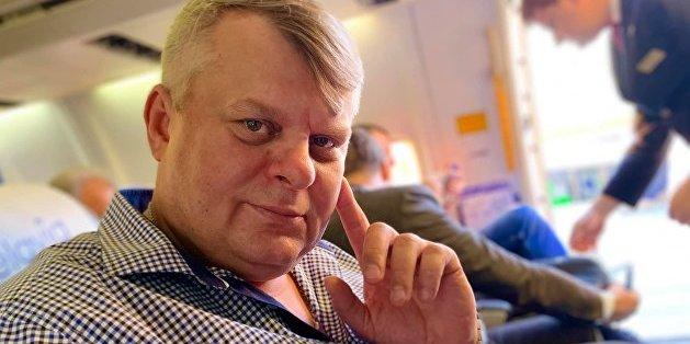 Про Кремлівську свободу слова в Україні - Вадим Трюхан