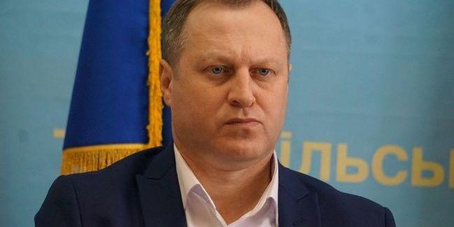 Голова Тернопільської ОДА подав у відставку після протестів через евакуацію з Уханю