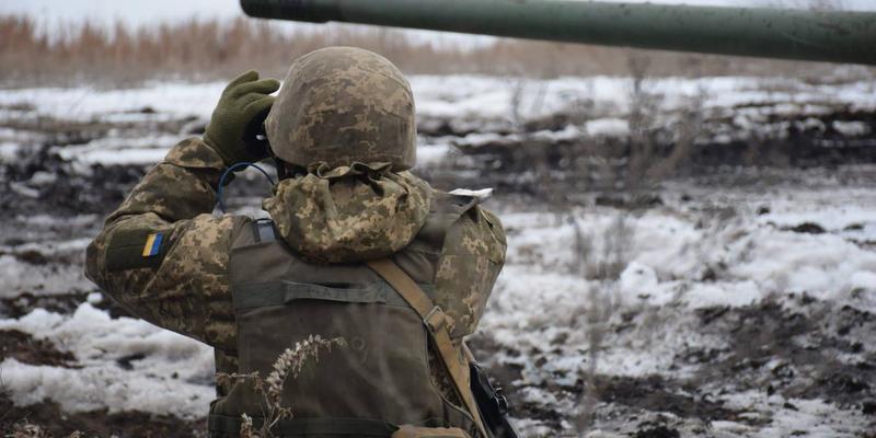 Бойовики на Донбасі здійснили 14 обстрілів, втрат немає – штаб ООС