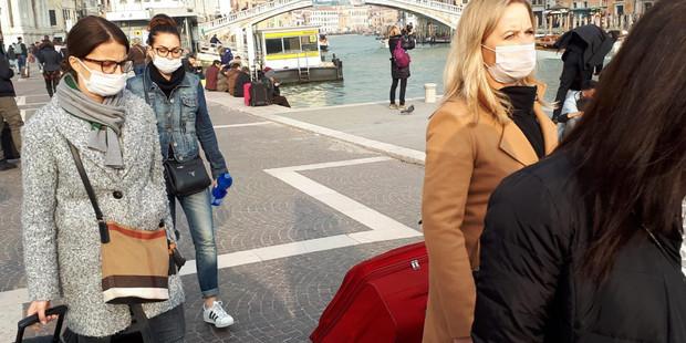 В Італії третя людина померла від коронавірусу, 149 інфікованих