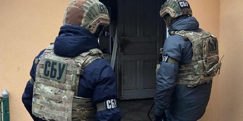 Спецоперація СБУ на Львівщині: затримано кримінальних авторитетів – фото