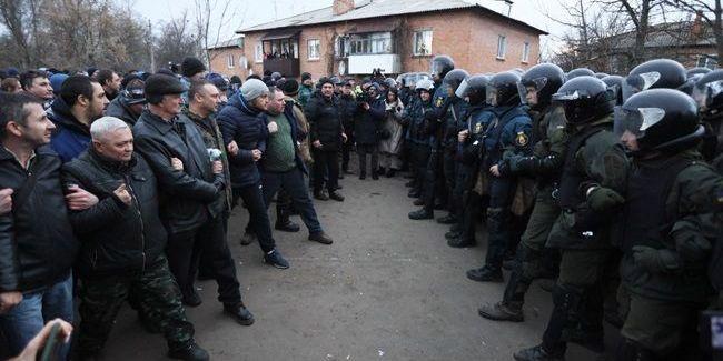 Три чверті українців не підтримують протести проти евакуйованих з Китаю