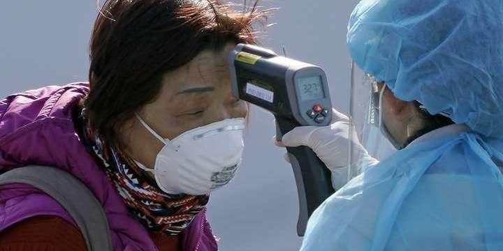 У Китаї майже 200 осіб повторно заразилося коронавірусом
