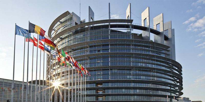 Європарламент закликав персонал працювати з дому через коронавірус