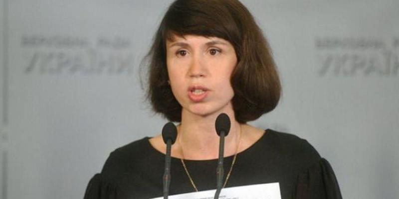 Тетяні Чорновол оголосили про підозру: у чому її звинувачують