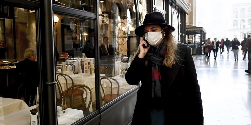 Прем'єр Італії назвав причину швидкого поширення вірусу - Ломбардія заперечує