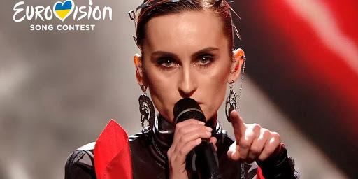 На Євробаченні вперше звучатиме пісня українською