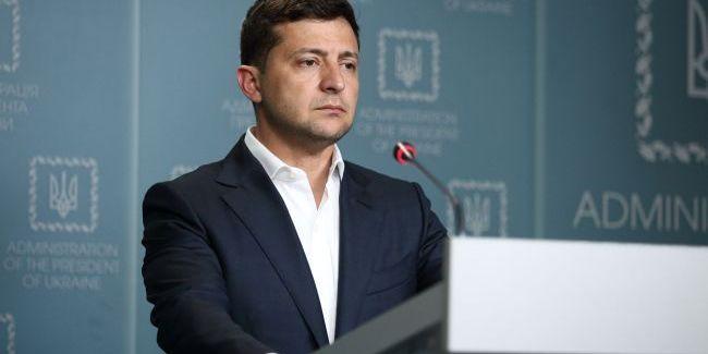 Зеленський провів кадрові зміни у низці РДА