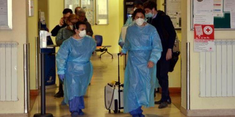 У ВООЗ заявили про неготовність світу до поширення коронавірусу
