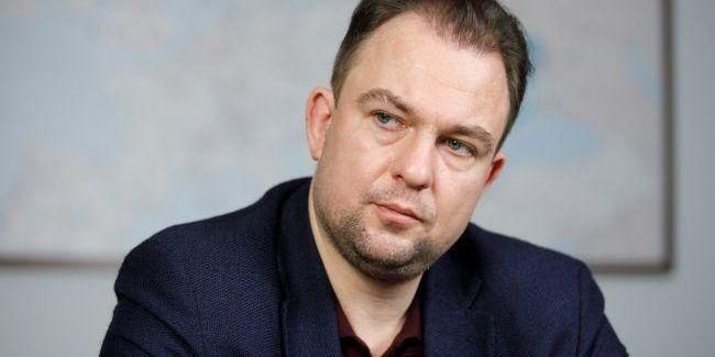 В. о. глави «Укренерго» йде у відставку