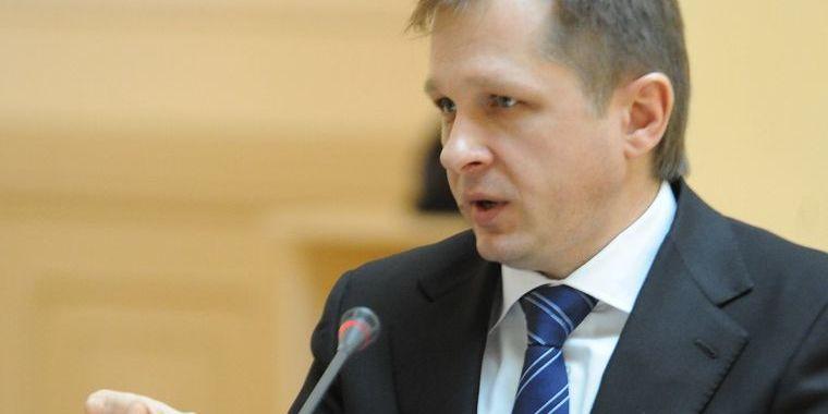 Зеленський призначив Соловйова заступником секретаря РНБО